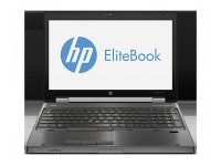 HP EliteBook 8570w gebraucht