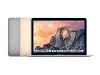 "Apple MacBook 12"" 1,1GHz 256GB gold"