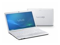 "Notebook 15,5"" Sony VAIO VPC-EL1E1E/W"