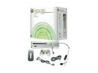 Microsoft Xbox 360 - Spielkonsole
